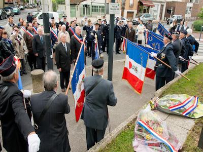 Commémoration du 8 mai 1945 : souvenons-nous !