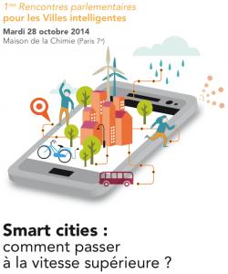 RP Smart Cities