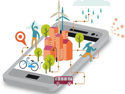 Rencontres parlementaires : les Smart Cities à l'honneur