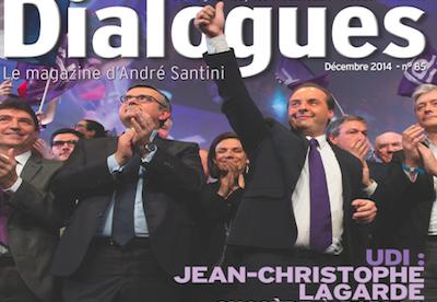 Dialogues : consultez le numéro du mois de décembre !