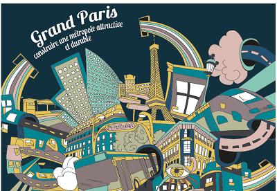 Le projet du Grand Paris Express est sur les rails