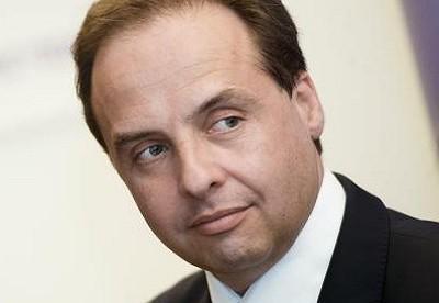 Présidence de l'UDI : grand bravo Jean-Christophe !