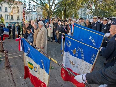 «Ces millions d'ombres qui sont l'honneur de la France »