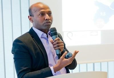 N. Radjou : « Le collaboratif va humaniser le capitalisme »