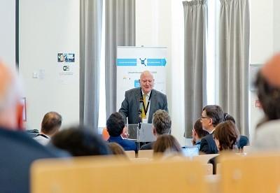 Conférence : les élus face aux enjeux de la smart mobilité