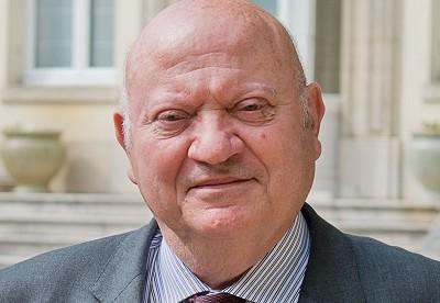 Communiqué : André Santini relaxé dans l'affaire Hamon
