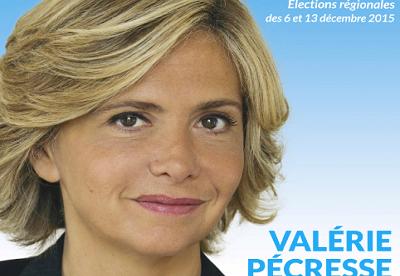 Régionales : les maires de GPSO avec Valérie Pécresse