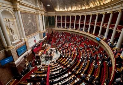 Assemblée nationale : consultez la réserve parlementaire