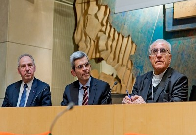 Chrétiens d'Orient : inquiétude, urgence et espérance