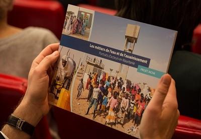 Journée mondiale de l'eau : 30 ans d'action au SEDIF