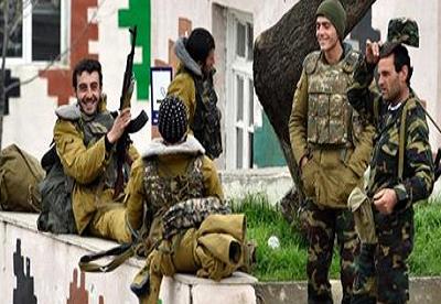 Tribune : bases des négociations de paix au Karabakh