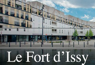 Fort d'Issy : un exemple concret du concept de smart city