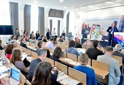 La smart city, opportunité pour fluidifier les déplacements