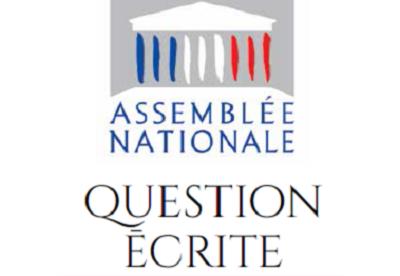 CCI Paris/IDF : A. Santini dépose une question écrite