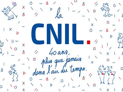 40 ans de la CNIL : le témoignage d'André Santini