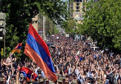 [Communiqué] Situation politique en Arménie