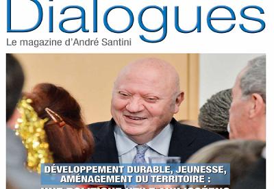 Dialogues : consultez le numéro du mois de juin