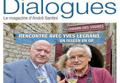 Dialogues : consultez le numéro de février 2019