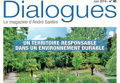 Dialogues : consultez en ligne le numéro de juin 2019