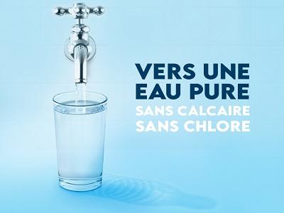 Exiger une eau potable de la meilleure qualité possible